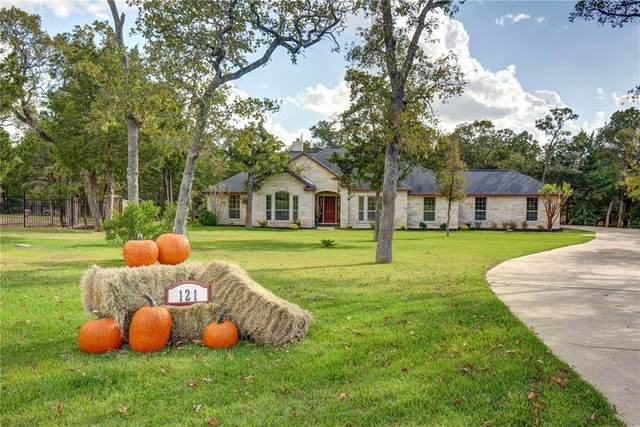 121 Long Bow Cv, Bastrop, TX 78602 (#1680816) :: Ben Kinney Real Estate Team