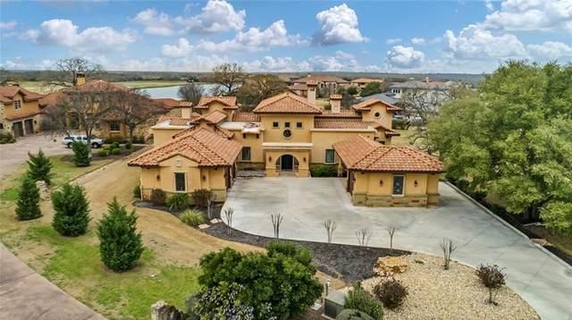 102 Long Point Cv, Georgetown, TX 78628 (#1681113) :: Ben Kinney Real Estate Team