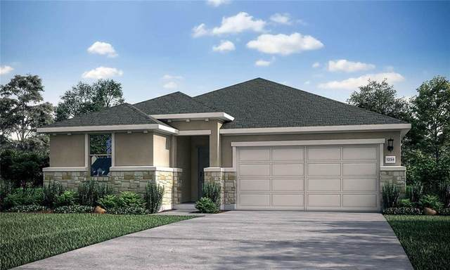 316 Capstone Xrd, Liberty Hill, TX 78642 (#1681765) :: Lauren McCoy with David Brodsky Properties