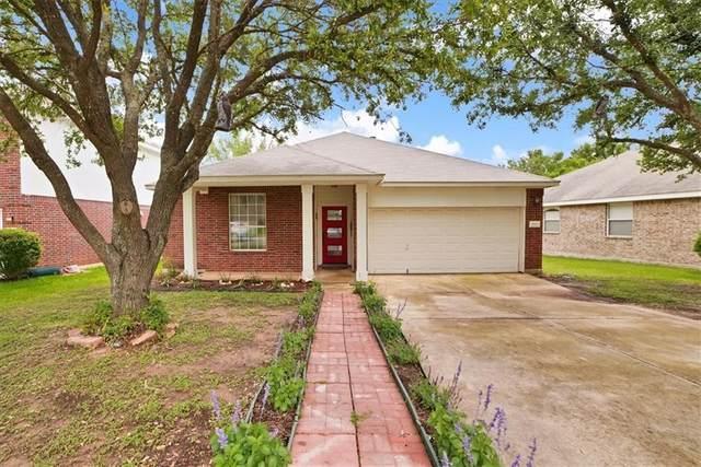 16823 Luckenwald Dr, Round Rock, TX 78681 (#1682693) :: Papasan Real Estate Team @ Keller Williams Realty