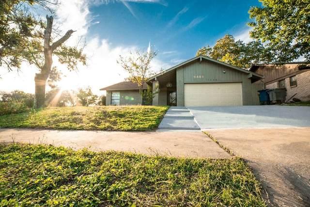 9400 E Meadow Vale, Austin, TX 78758 (#1682901) :: Papasan Real Estate Team @ Keller Williams Realty