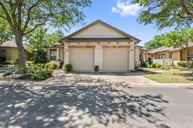 6801 Beckett Rd 113R, Austin, TX 78749 (#1682933) :: Watters International