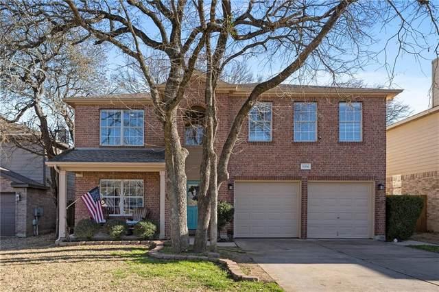 1204 Mathias St, Cedar Park, TX 78613 (#1683132) :: Papasan Real Estate Team @ Keller Williams Realty