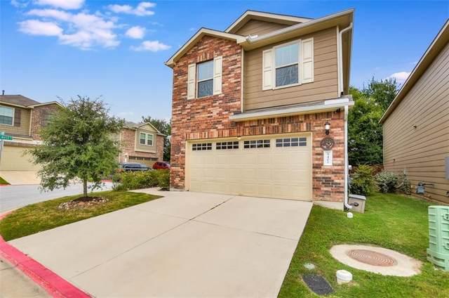 9401 Tanager Way, Austin, TX 78748 (#1683280) :: Papasan Real Estate Team @ Keller Williams Realty