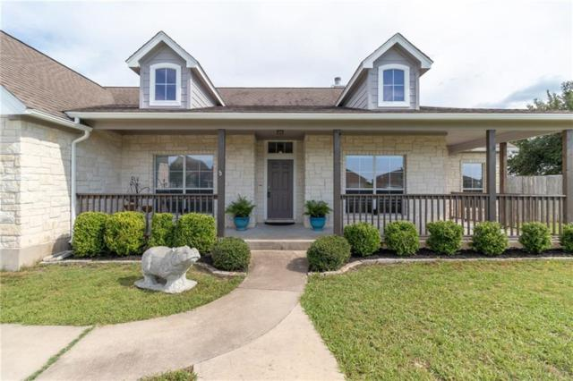 112 Blanco Dr, Hutto, TX 78634 (#1683451) :: Papasan Real Estate Team @ Keller Williams Realty