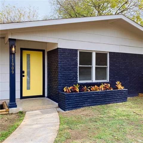 11909 Oak Trl, Austin, TX 78753 (#1683510) :: Papasan Real Estate Team @ Keller Williams Realty
