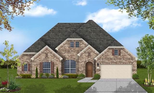 7520 Pace Ravine Dr, Lago Vista, TX 78645 (#1683807) :: Douglas Residential