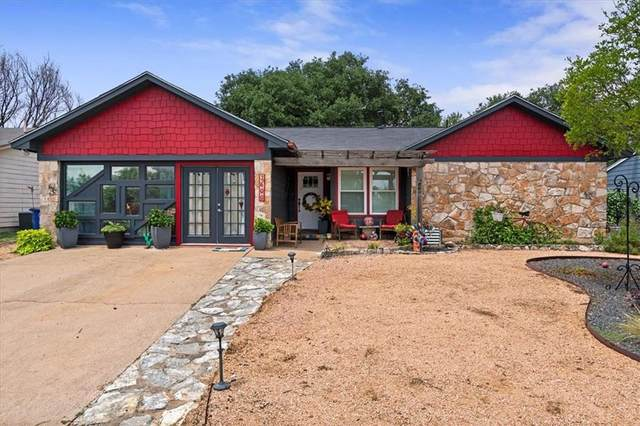 7600 Chelmsford Dr, Austin, TX 78736 (#1685433) :: Papasan Real Estate Team @ Keller Williams Realty