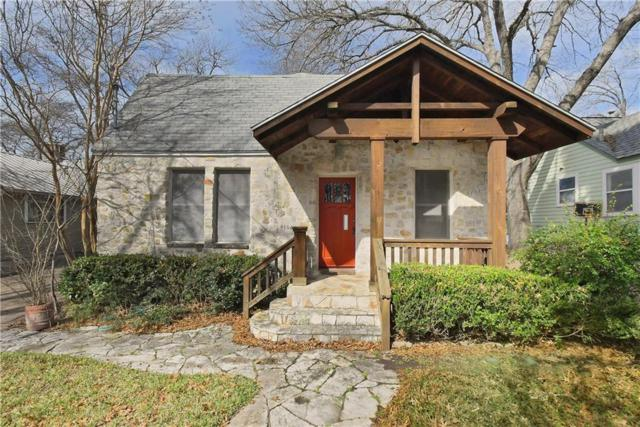 4108 Burnet Rd, Austin, TX 78756 (#1685468) :: The Perry Henderson Group at Berkshire Hathaway Texas Realty