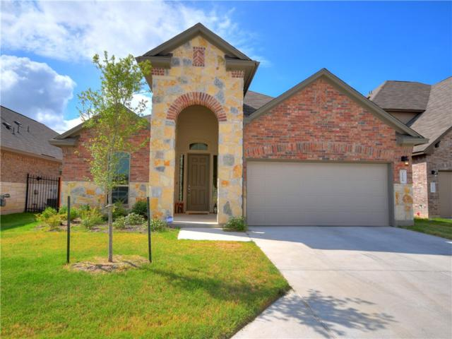 1400 Little Elm Trl #1164, Cedar Park, TX 78613 (#1685968) :: Watters International