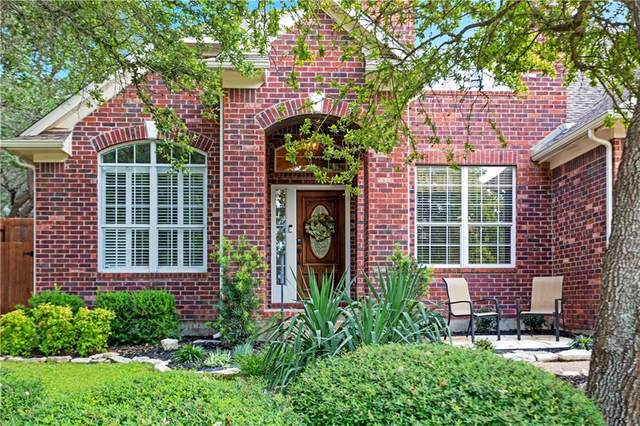 3512 Grimes Ranch Rd, Austin, TX 78732 (#1686346) :: The Perry Henderson Group at Berkshire Hathaway Texas Realty