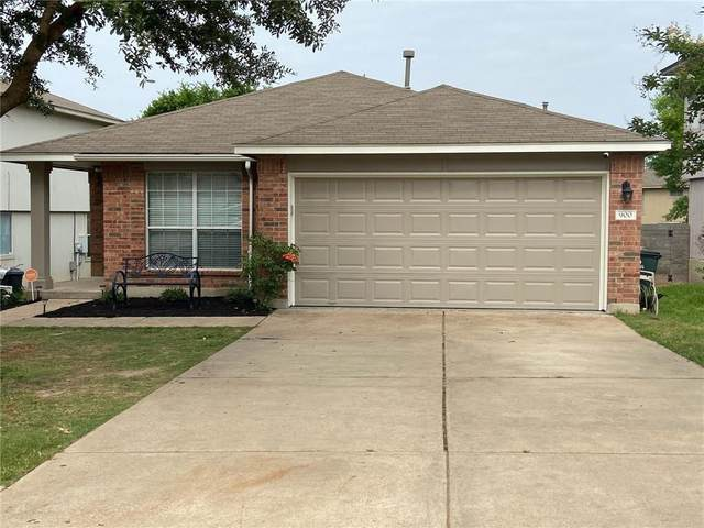 900 Flatters Way, Pflugerville, TX 78660 (#1686365) :: Realty Executives - Town & Country
