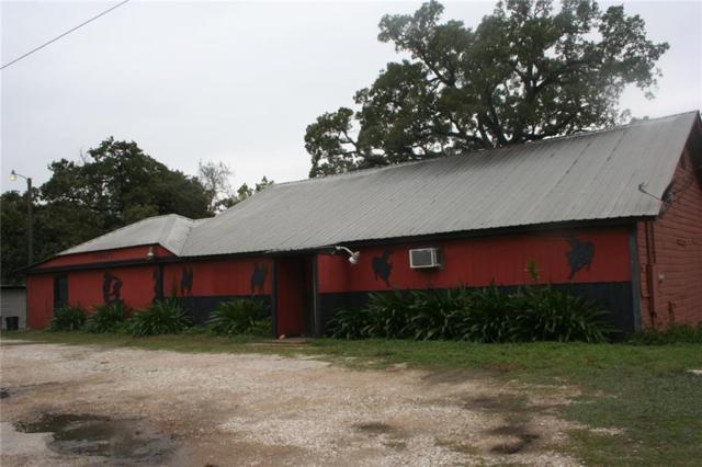220 S Wilcox Rd, Rockdale, TX 76567 (#1686940) :: Papasan Real Estate Team @ Keller Williams Realty