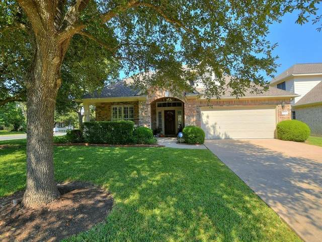 5228 Crystal Water Dr, Austin, TX 78735 (#1687016) :: Front Real Estate Co.