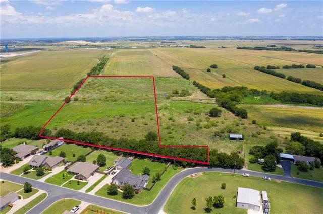 775 County Rd 132, Hutto, TX 78634 (#1688538) :: Papasan Real Estate Team @ Keller Williams Realty