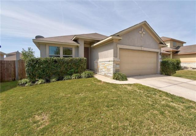 18804 Mangan Way, Pflugerville, TX 78660 (#1688981) :: The Heyl Group at Keller Williams