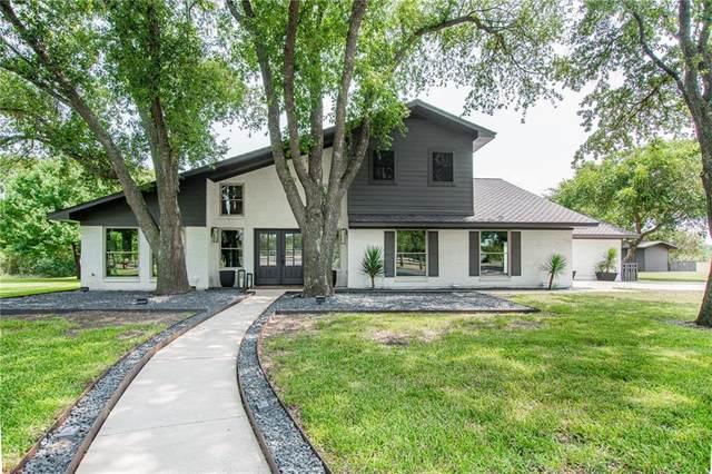 2439 Sparta Oaks Dr, Belton, TX 76513 (#1689129) :: Papasan Real Estate Team @ Keller Williams Realty