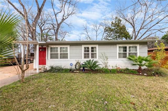 502 Canion St, Austin, TX 78752 (#1689456) :: Ben Kinney Real Estate Team
