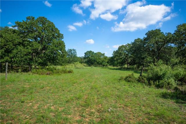 Tract 19 Cross Creek Rd, Georgetown, TX 78628 (#1689852) :: Papasan Real Estate Team @ Keller Williams Realty