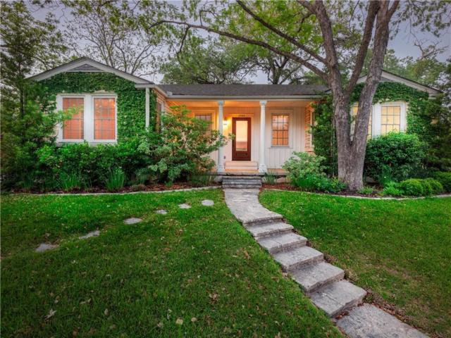 2304 Bowman Ave, Austin, TX 78703 (#1690076) :: Watters International