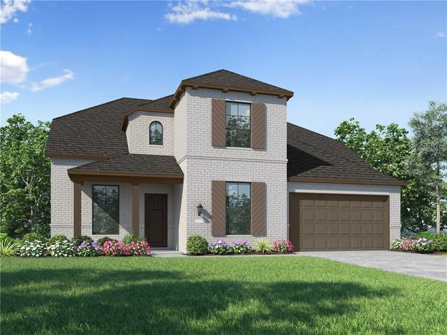 738 Whitetail Dr, Round Rock, TX 78681 (#1690088) :: Ben Kinney Real Estate Team