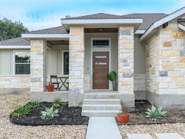 18808 Venture Dr, Point Venture, TX 78645 (#1690991) :: The Heyl Group at Keller Williams