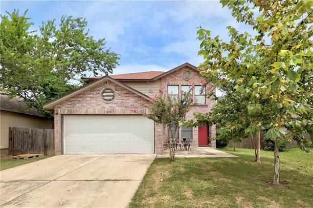 3645 Bass Loop, Round Rock, TX 78665 (#1691172) :: Papasan Real Estate Team @ Keller Williams Realty