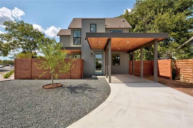 5200 Bruning #2, Austin, TX 78751 (#1691523) :: Ana Luxury Homes