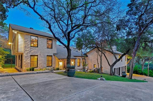 330 Eanes School Rd, West Lake Hills, TX 78746 (#1691614) :: The Perry Henderson Group at Berkshire Hathaway Texas Realty