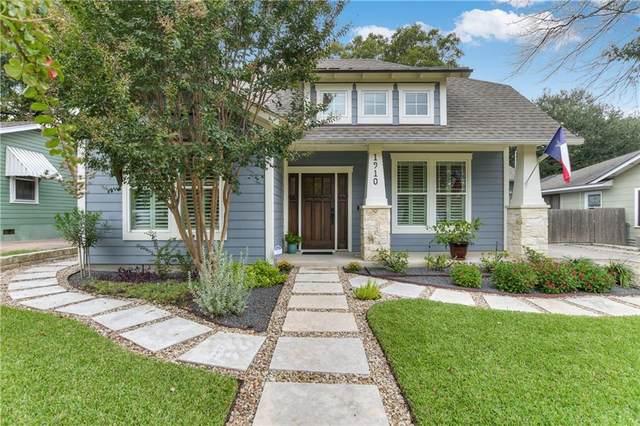 1910 Alguno Rd, Austin, TX 78757 (#1691918) :: Papasan Real Estate Team @ Keller Williams Realty