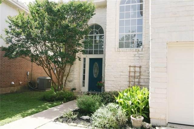 13404 Rossello Dr, Austin, TX 78729 (#1692321) :: Ben Kinney Real Estate Team