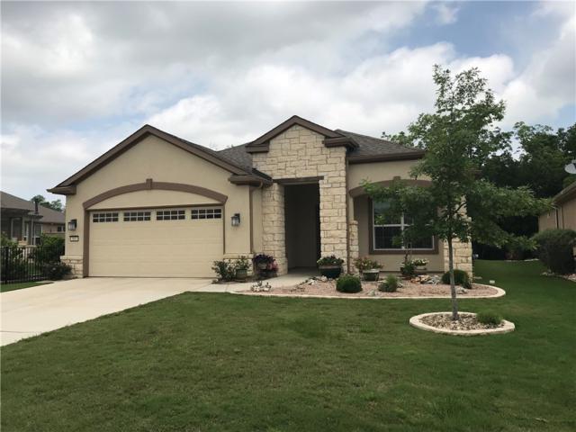 503 Martin Creek Ln, Georgetown, TX 78633 (#1692597) :: Watters International