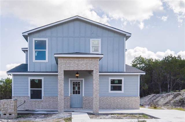 TBD Blackhawk, Copperas Cove, TX 76522 (#1692751) :: The Heyl Group at Keller Williams