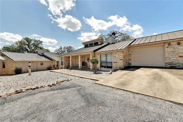 105 Star #9, Horseshoe Bay, TX 78657 (#1693860) :: Magnolia Realty