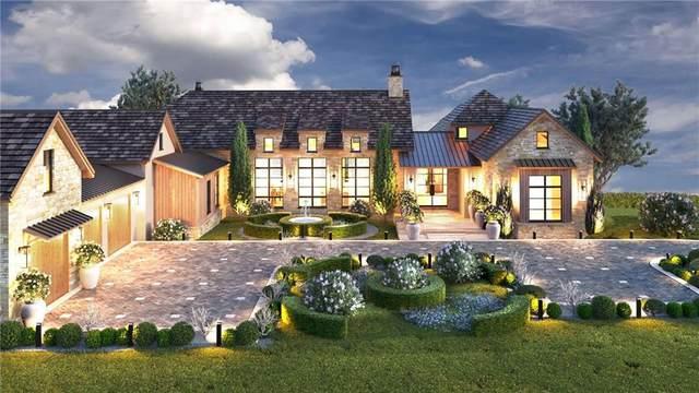500 Delayne Dr, Austin, TX 78737 (MLS #1693931) :: Vista Real Estate