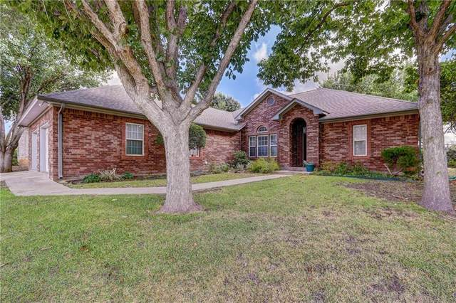146 Broadmoor St, Meadowlakes, TX 78654 (#1694632) :: Lauren McCoy with David Brodsky Properties