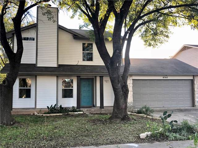 3707 Counselor Dr, Austin, TX 78749 (#1695087) :: The Smith Team