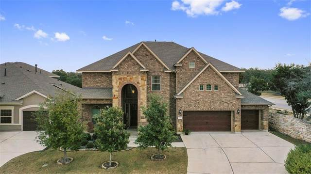 2828 Wax Myrtle Cv, Leander, TX 78641 (#1695212) :: Azuri Group | All City Real Estate