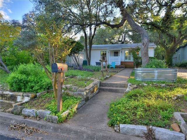 903 Philco Dr, Austin, TX 78745 (MLS #1695787) :: Brautigan Realty