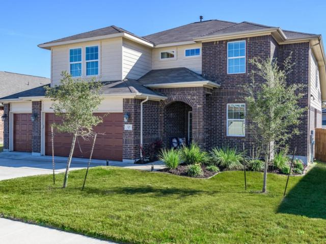 226 Orchard Hill Trl, Buda, TX 78610 (#1695891) :: Zina & Co. Real Estate