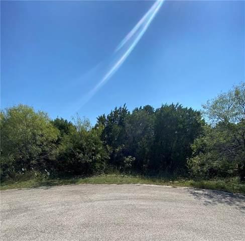 2900 Thorpe Cv, Lago Vista, TX 78645 (#1696821) :: RE/MAX Capital City
