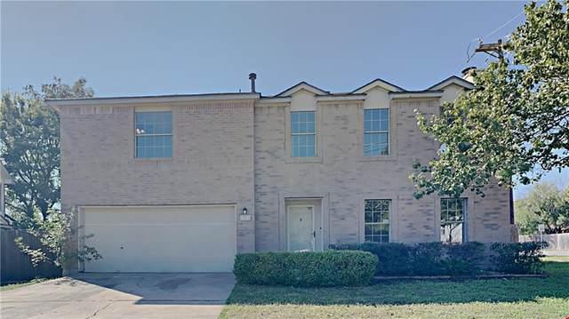2101 Logan Dr, Round Rock, TX 78664 (#1697126) :: Papasan Real Estate Team @ Keller Williams Realty