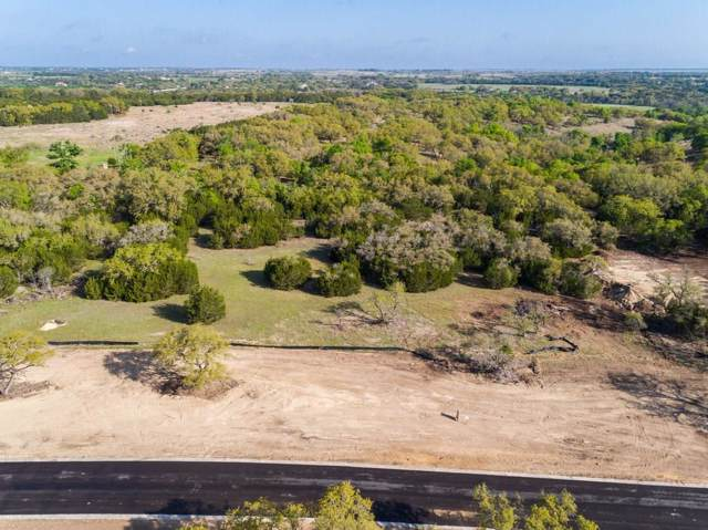124 Esperanza Petal Pass, Liberty Hill, TX 78642 (#1697251) :: R3 Marketing Group