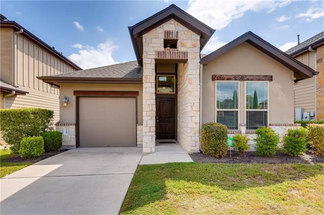 7233 Manchaca Rd #28, Austin, TX 78745 (#1697545) :: The Perry Henderson Group at Berkshire Hathaway Texas Realty