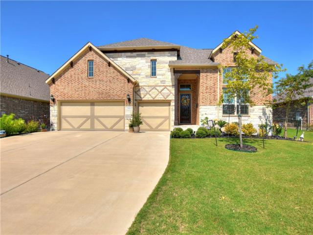 21502 Greylag Dr, Pflugerville, TX 78660 (#1697800) :: The Perry Henderson Group at Berkshire Hathaway Texas Realty