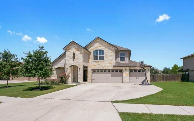 2811 Sanderling Way, New Braunfels, TX 78130 (#1697879) :: Papasan Real Estate Team @ Keller Williams Realty