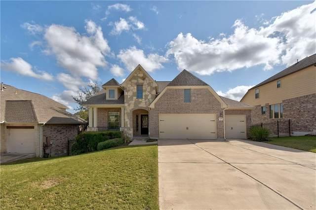 21816 Agarito Ln, Spicewood, TX 78669 (#1698337) :: First Texas Brokerage Company