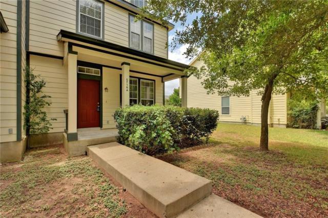 5716 Fergus A, Kyle, TX 78640 (#1698420) :: Ana Luxury Homes
