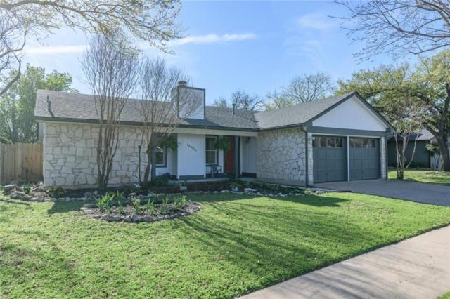 12900 Water Mill Cv, Austin, TX 78729 (#1699303) :: Ben Kinney Real Estate Team
