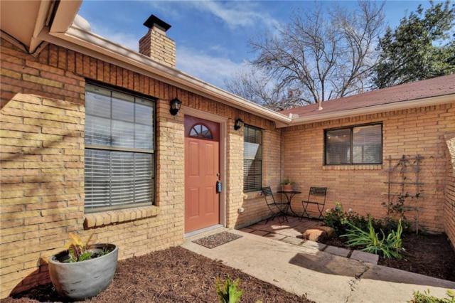 808 Cambridge Dr, Round Rock, TX 78664 (#1699550) :: RE/MAX Capital City